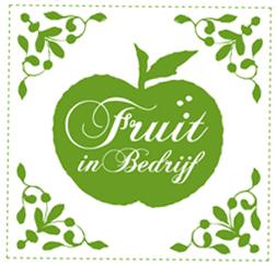 logo Fruit in Bedrijf